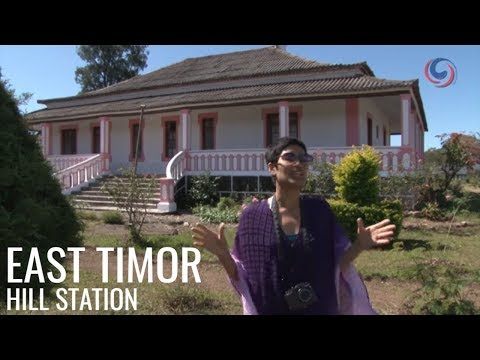 Maubisse – A laid-back hill station in the heart of East Timor