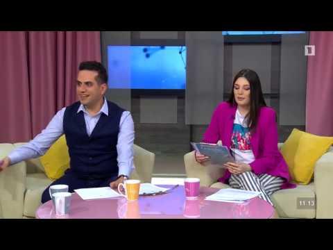 Առավոտ լուսո հարցազրույց. Վահագն Գևորգյան, Անի Կար