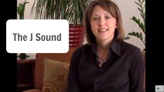 How to Pronounce the English J sound /dʒ/ - Pronunciation Lesson