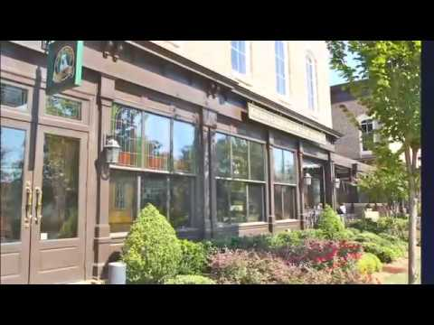 Milton and Alpharetta GA Town Tour by Joanne Curtin.mov