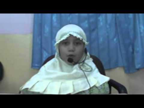 hafalan-surah-al-mulk-merdu-anak-perempuan