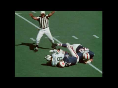 1973 Buffalo Bills This Week in Pro Football