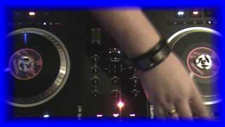 DISCO RETRO MIX SESSION WITH NUMARK NS7 BY DJWWILLIE