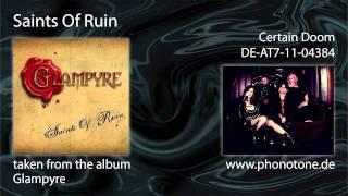 Saints Of Ruin - Certain Doom