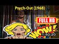 [ [LIVE EVENT VLOG!] ] No.982 @Psych-Out (1968) #The3581itiiy