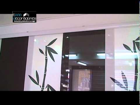 TODO DECORACIONES CORTINAS PANELADAS PRUEBA 1.mov   YouTube
