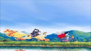 Inuyasha OST - Longing