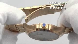 видео Adriatica - каталог часов
