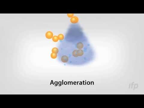 What is Agglomeration (No Audio)