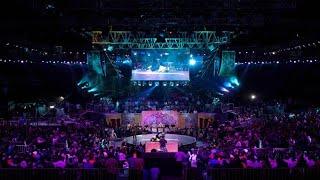 Breakdance-WM in Indien: Sieger kommen aus Russland und den Niederlanden