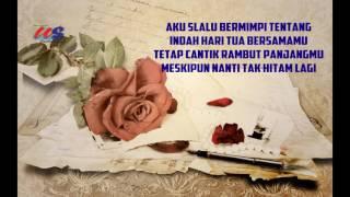 Surat Cinta Untuk Starla - Virgoun (Cover) Hanin Dhya Karoke 2017