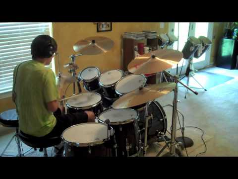 Miles Metko - Gretsch Catalina Maple - Interface Test