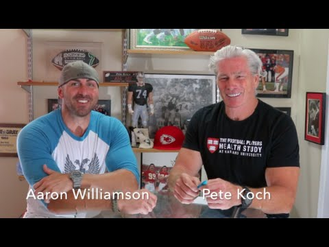 Hollywoods Most In Demand Trainer Dwayne Johnson, Sylvester Stallone etc. Aaron Williamson