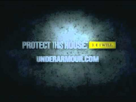I Will Protect This House- Under Armour Song - YouTubeUnder Armour Wallpaper Protect This House