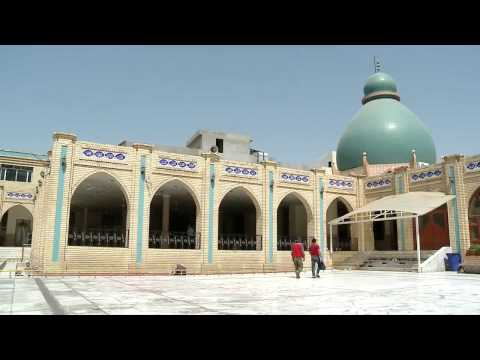 Amazing Kurdistan - Erbil Expo - Eye on China