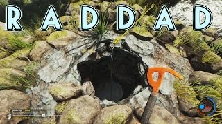 The Forest: Rad Dad Squad - Part 2