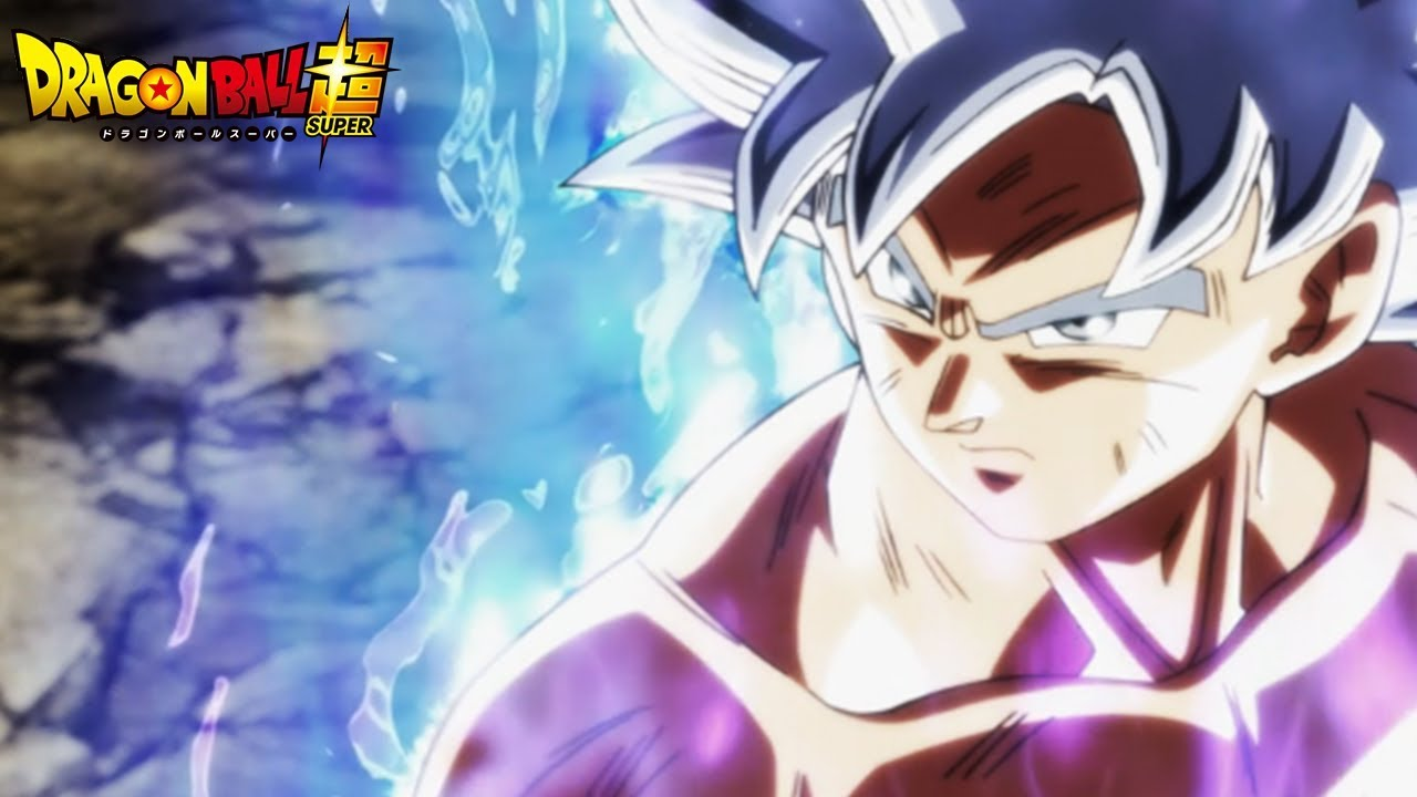 Dragon Ball Super Episode 130 Mastered Ultra Instinct Goku VS Jiren DBS Final Battle