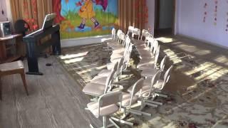 Стул детский регулируемый для детского сада Хабаровск(мебель для детских садов ООО