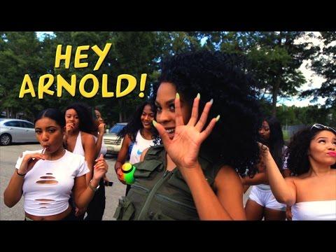 , Rico Nasty, A.K.A Tacobella, Gives Trap Music A Pretty Little Twist