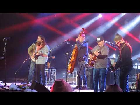Greensky Bluegrass 9/23/17 War Pigs