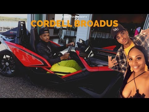 Snoop Dogg Son Cordell Broadus Is A Young OG; Get The Mind Of The Mogul In The Making