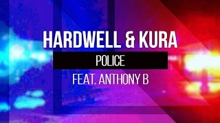 Hardwell & KURA - You Ain't Ready (Radio Edit)
