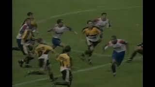 Criciúma 4 x 1 Fortaleza - Criciúma Campeão da Série B de 2002