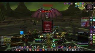 Illidan Stormrage Private WoW server Excalibur TBC 2.4.3