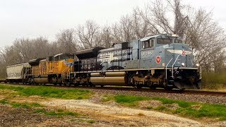 "Heritage: Union Pacific SD70ACe #1982 ""Missouri Pacific"""