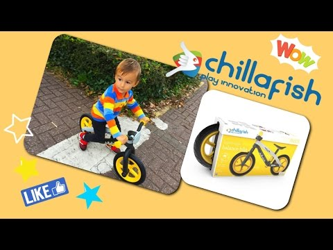Amazon. Com: chillafish bmxie-rs: bmx balance bike with airless rubberskin tires, army of love edition, camo (commander in peace): toys & games.