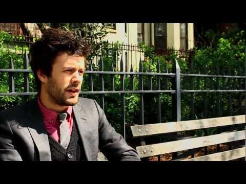 Governors Ball - Passion Pit Interview