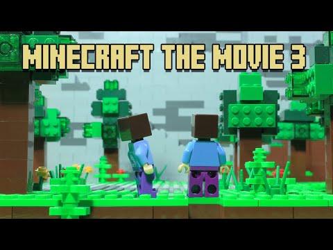 Lego Minecraft Movie 3