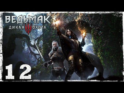 Смотреть прохождение игры [PS4] Witcher 3: Wild Hunt. #12: Тайник Гендрика.