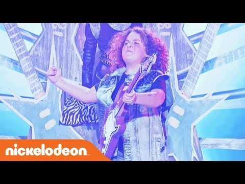 """Elie Performs """"Centuries"""" by  Fall Out Boy 🎸 