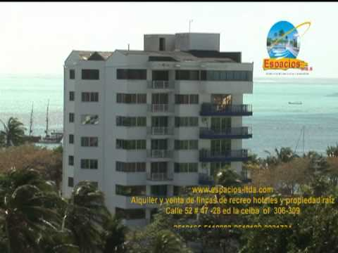 Hotel sol caribe sea flower san andres youtube for Sol caribe sea flower san andres