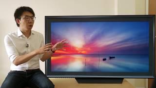 LG B8 OLED TV Review (incl. HDR Game Mode vs B7)