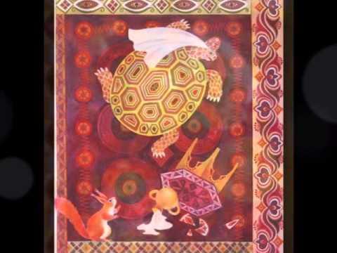 Татарская народная сказка