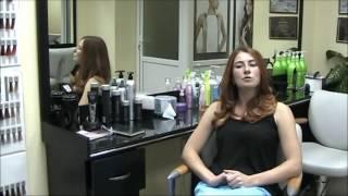 Школа Стрижек Алены Елесеевой Базовый курс «парикмахер с нуля»