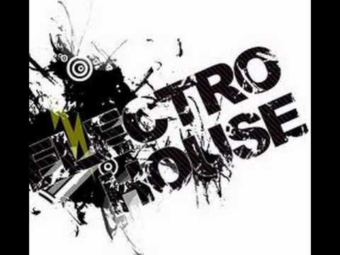 Dj Blend  Electro House 2010