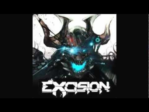 Excision X-Rated [Original Mix]
