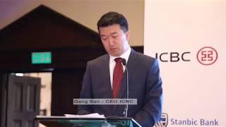 Kenya China Tourism and Trade