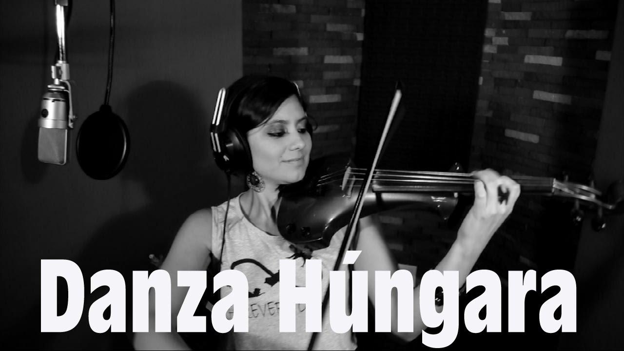 Danza Húngara Martha Psyko Shazam