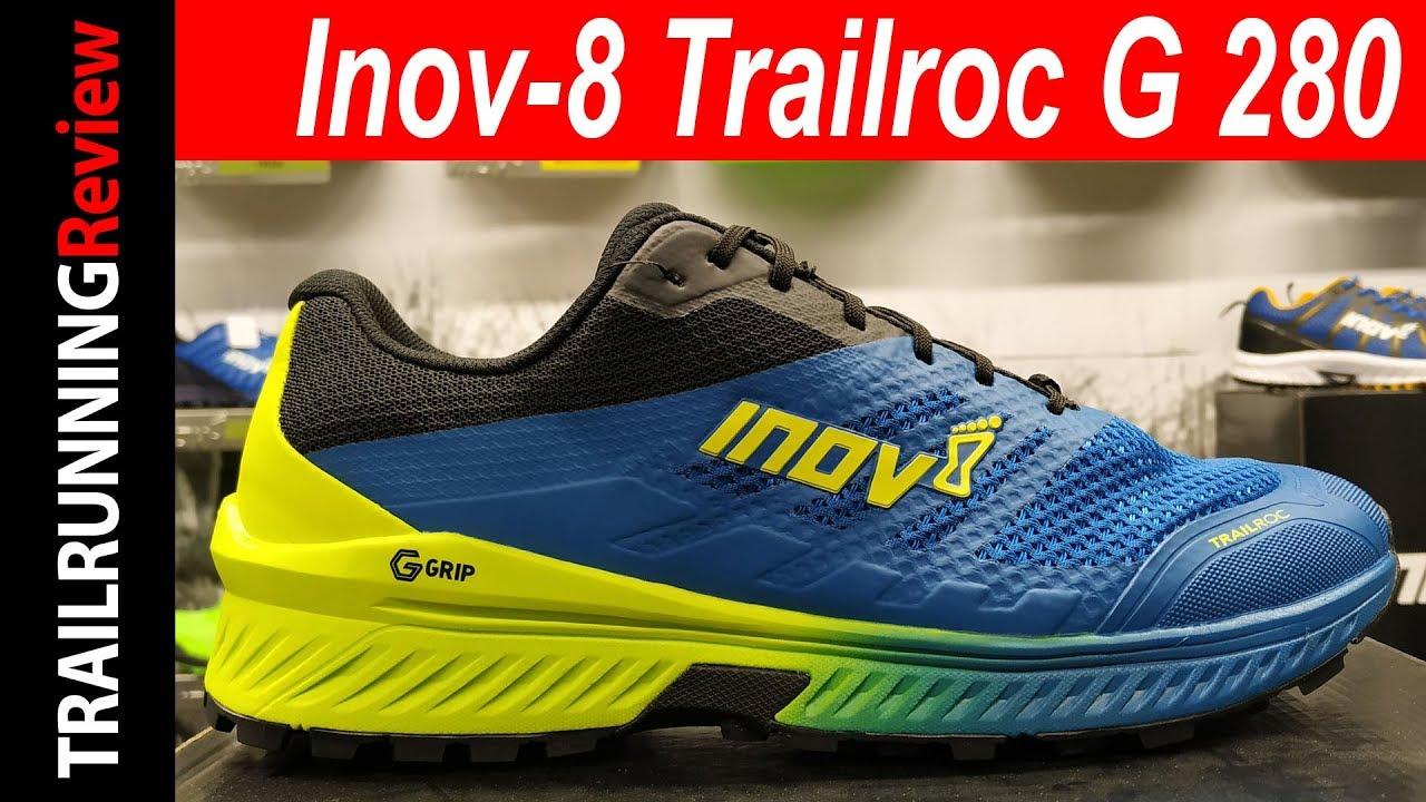 Inov-8 Mens Trailroc G 280