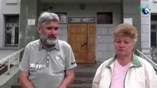 Зоя Савина ч. 2. Судилище - съёмочную группу не пускают!