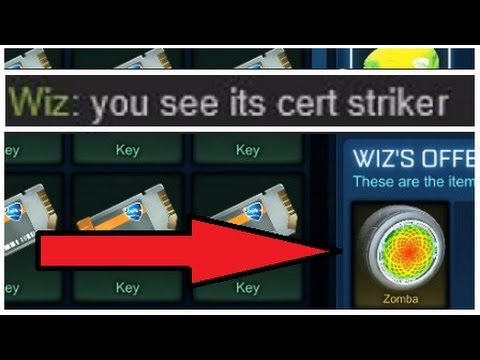 STRIKER CERT SCAM?!?!?! BEWARE! [Rocket League HD : Episode 21]