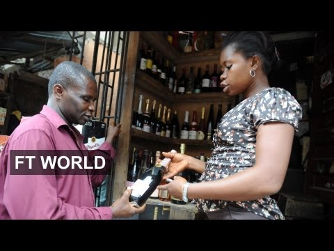 Online shopping comes to Nigeria | FT World
