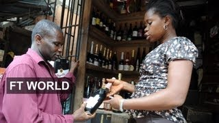 Online shopping comes to Nigeria