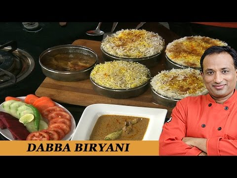 1500th Video! Master Class with VahChef: Festive Family Biryani