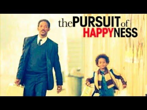 جزء السعاده من فيلم the pursuit of happiness / مترجم