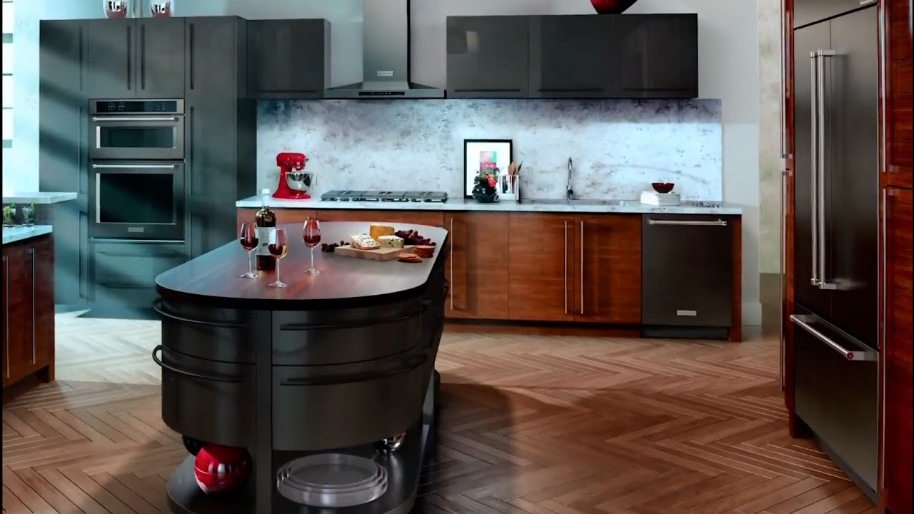 kitchen aide dishwasher lowes countertops laminate new kitchenaid major appliances